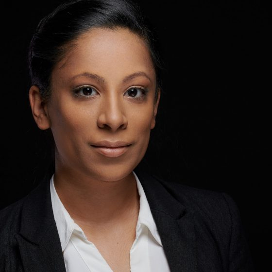 Businessportrait Kempten Headshot Yasmin
