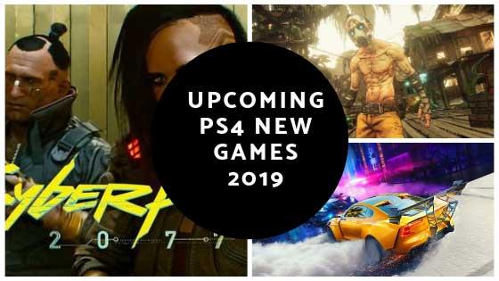 Upcoming-new-games-2019-ps4