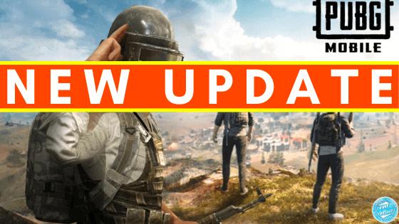 pubg-mobile-new-update