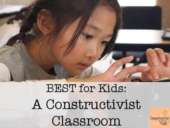 what is a constructivist classroom