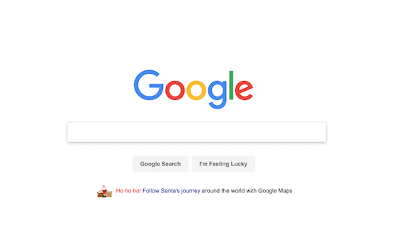 google and therapy