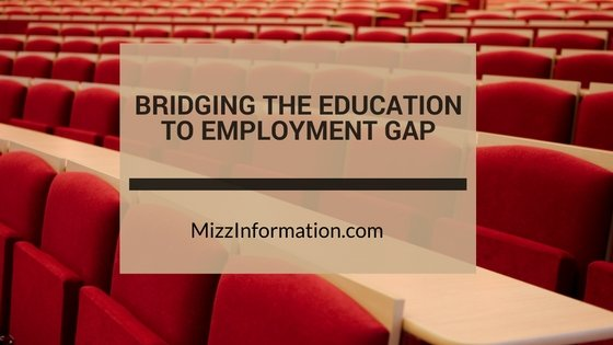 Bridging the Education to Employment Gap