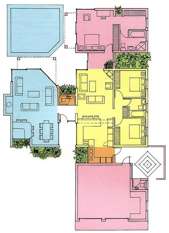House extension 3