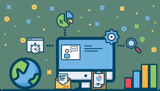 Sistema de gestión SAP