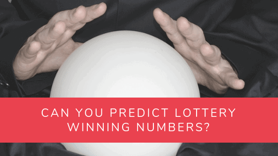 Can You Predict Lottery Winning Numbers? | Lottery Strategies