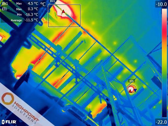 pir - conducibilità termica