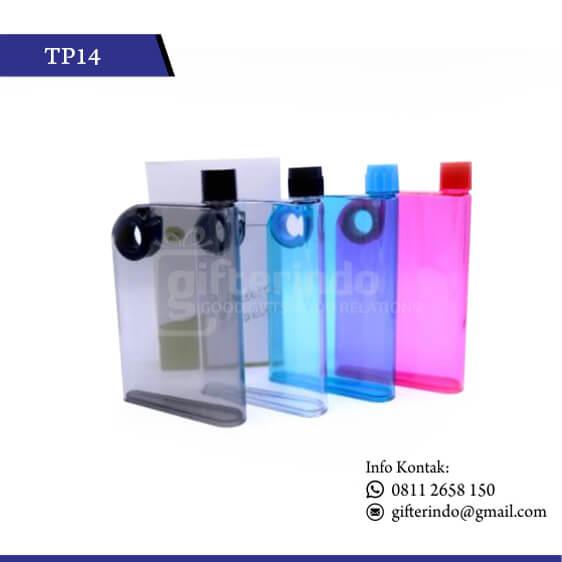 TP14 Drinkware Plastik Unik