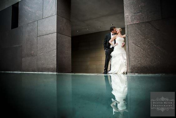 hotel zaza houston texas wedding photos