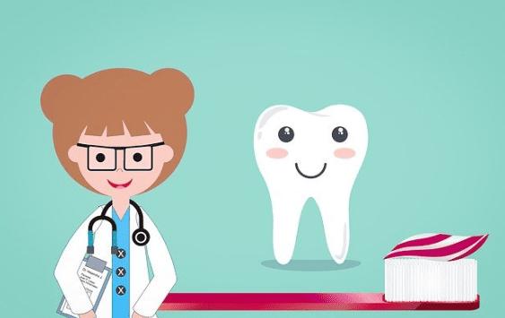 dental school interview question
