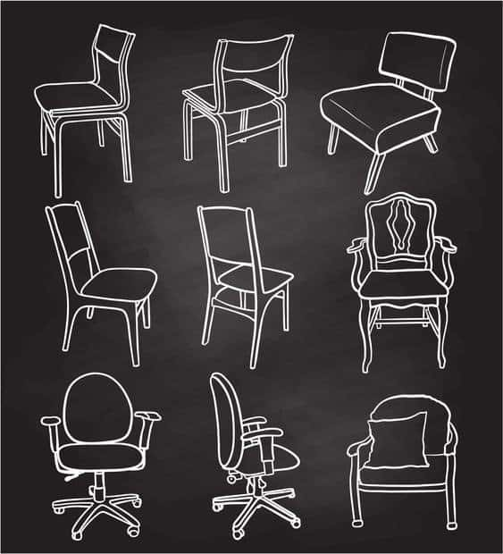 Office Chair Types