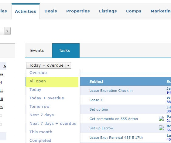 How To Back Up Your ClientLook CRM Data_5
