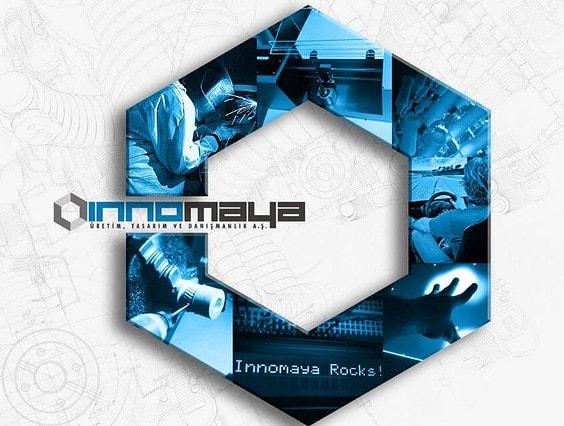 Innomaya logo