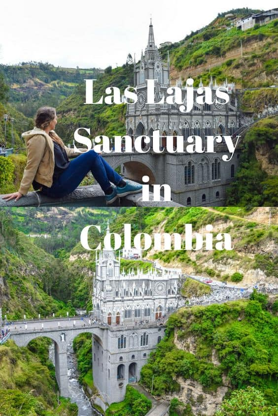 Travel Guide- A Day trip to Las Lajas Sanctuary in Ipiales, Colombia Guide