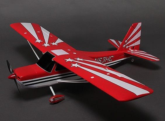 aeromodelo decathlon