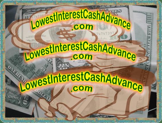 LowestInterestCashAdvance.com