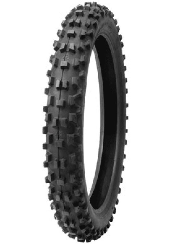 Front tire Tusk EMEX