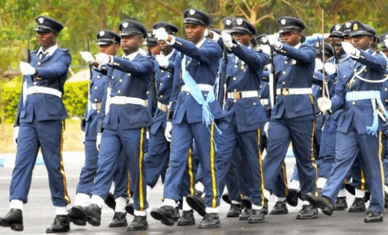 Nigerian Air Force Military Schools