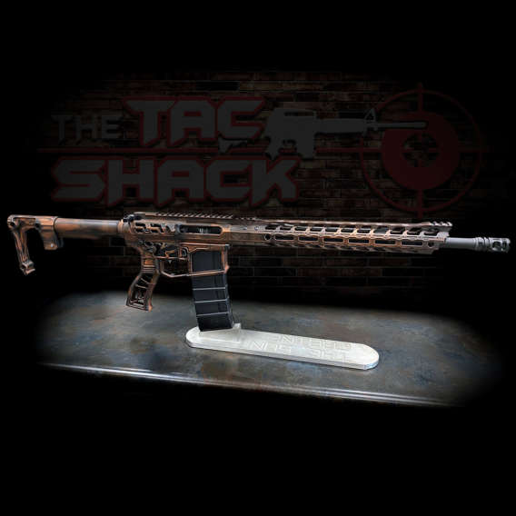 custom ar-15 for gun webinar