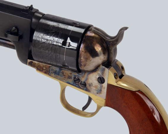 revolver for webinar