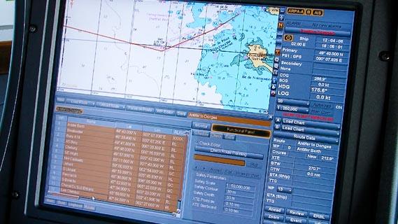 Systême de navigation