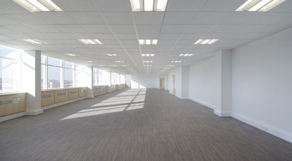 5 Reasons to Refurbish Your Office