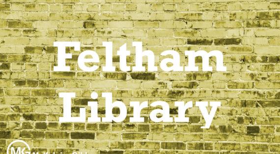 Feltham Library