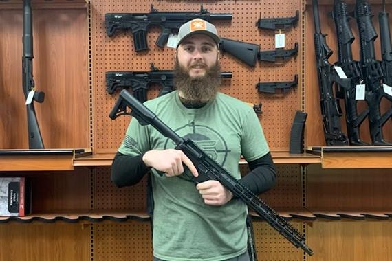 gunsmith at tacshack
