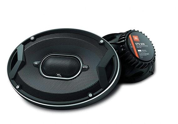 JBL GTO939 Premium 6 x 9 Inches Co-Axial Speaker