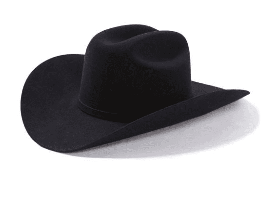 Stetson – El Patron 30X Cowboy Hat