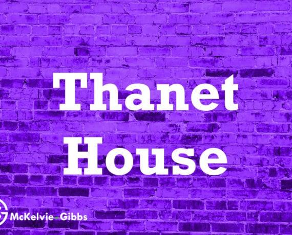 Thanet House