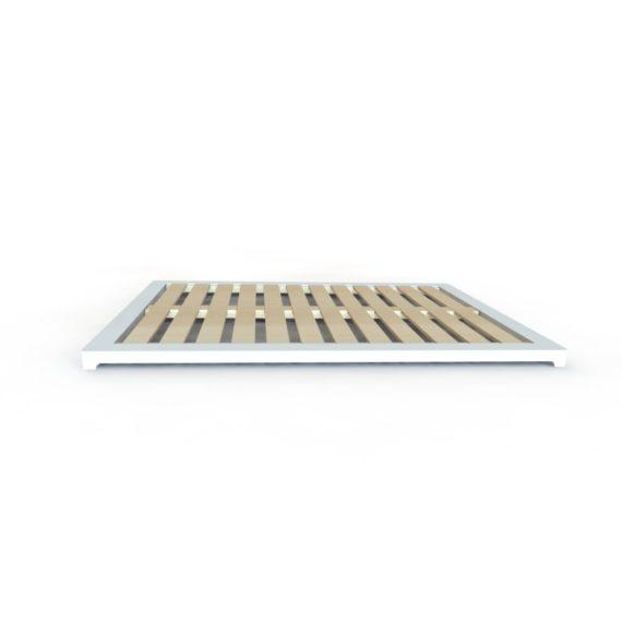 ultralow bed frame