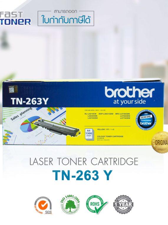 TN-263-Y