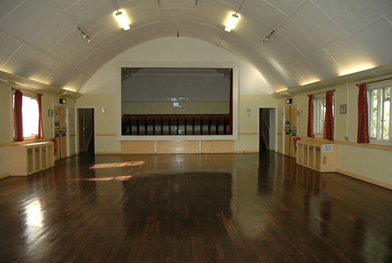 Roding Valley Hall for hire Buckhurst Hill