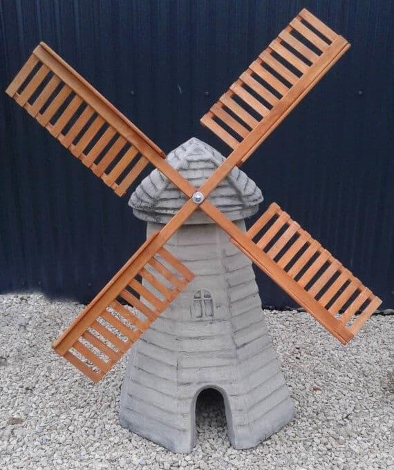 332 windmolen
