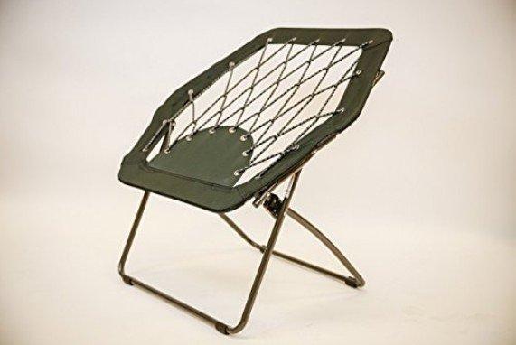hexagon bungee chair