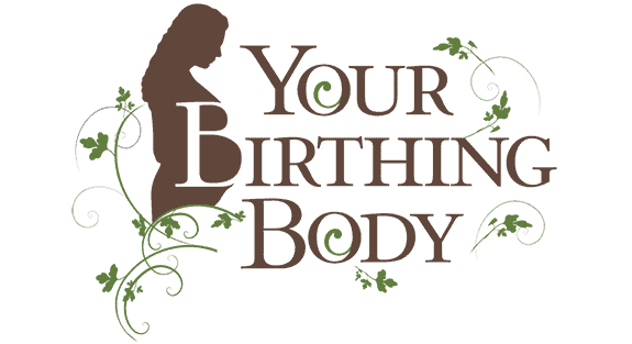 Your Birthing Body Logo