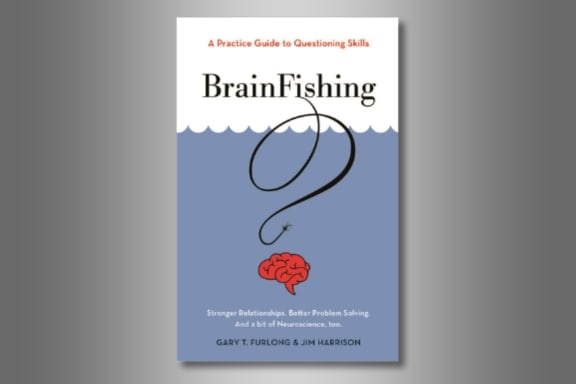 BrainFishing Book