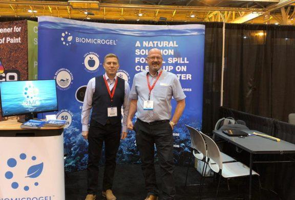 Biomicrogel