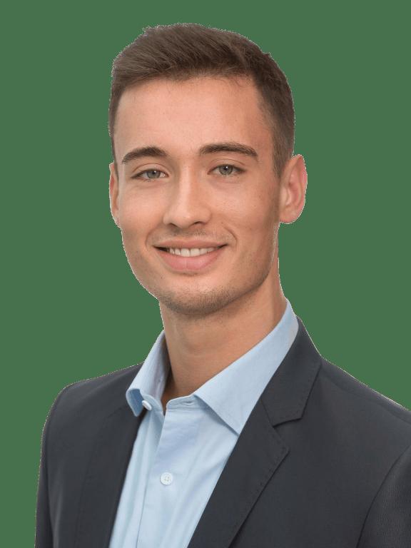 Maximilian Bossert