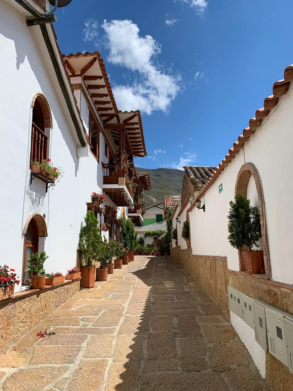 Things To Do In Villa de Leyva