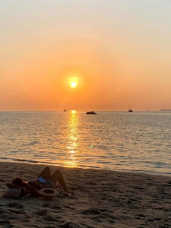 Sunset Beach, Koh Lipe