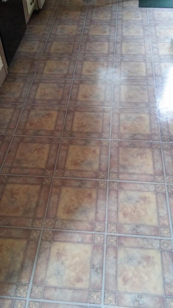 peel & stick floor tile reviews