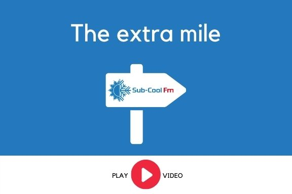 The Extra Mile Attention to Detail Video Link