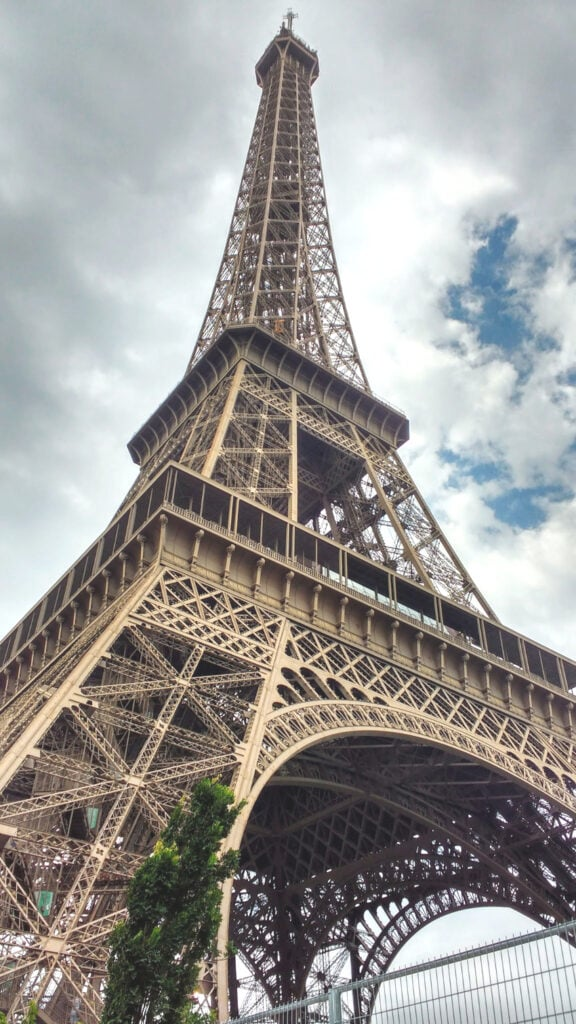 The Eiffel Tower Paris Hotels For Kids and Families