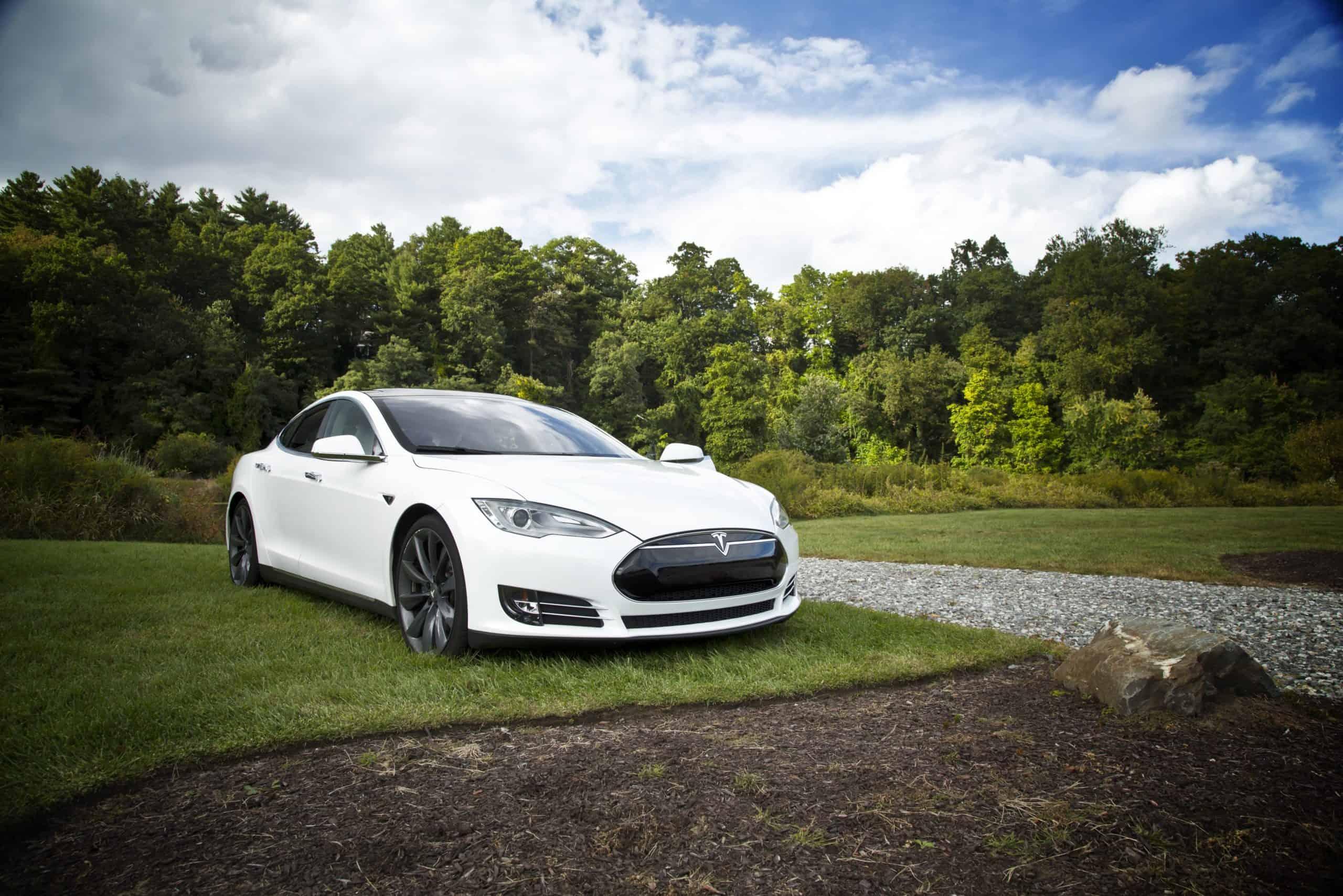 DGVO Gefion Tesla Kündigung