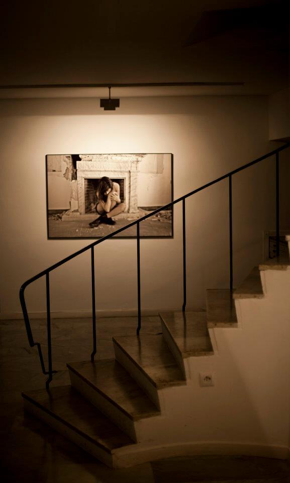 exposicion arte Valencia fotografía Inma del valle