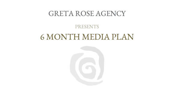 Greta Rose Agency
