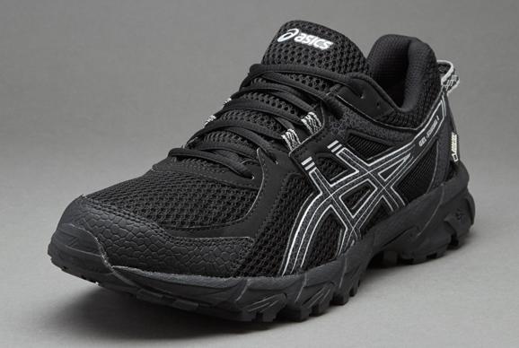 9190c863 Лучшие непромокаемые кроссовки для бега