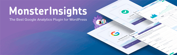 Plugin MonsterInsights para WordPress