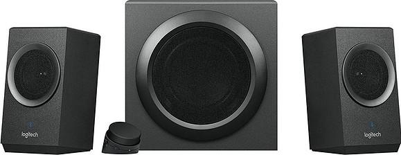 Logitech Z337 2.1 Speakers